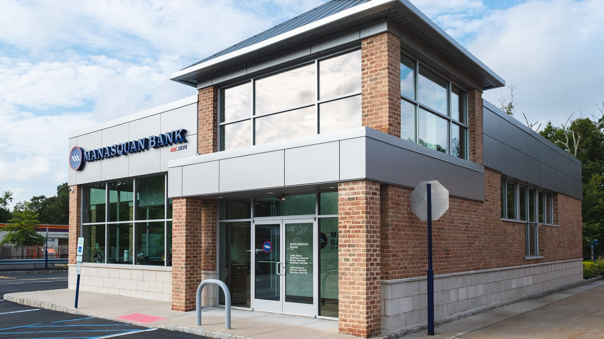 Manasquan Bank Howell Branch