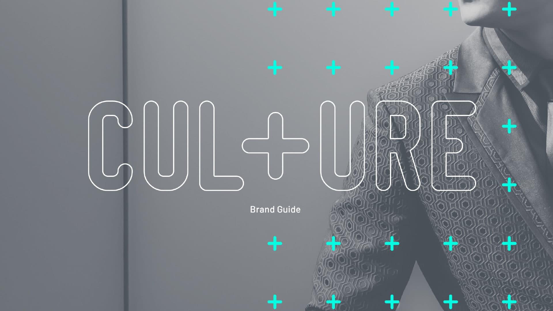 Culture Brand Development