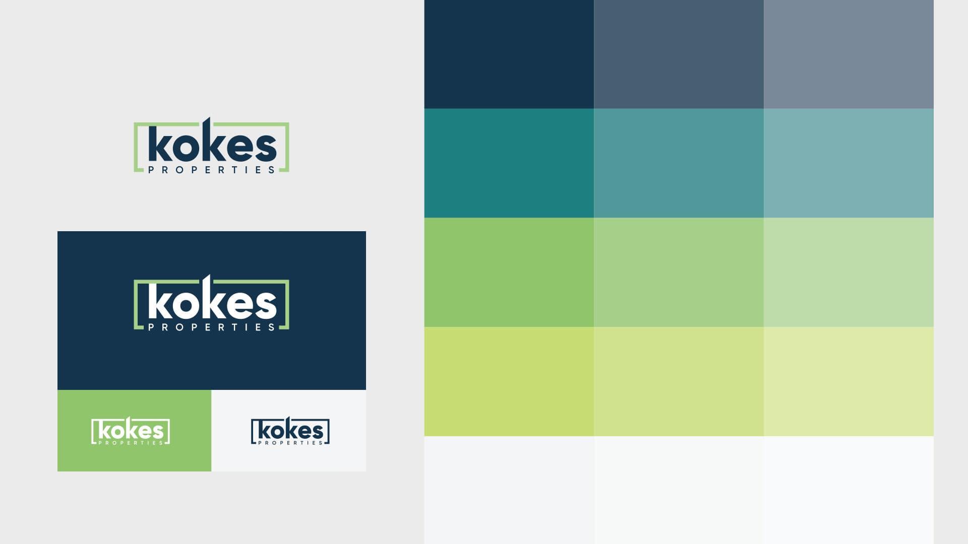 Kokes Brand Development