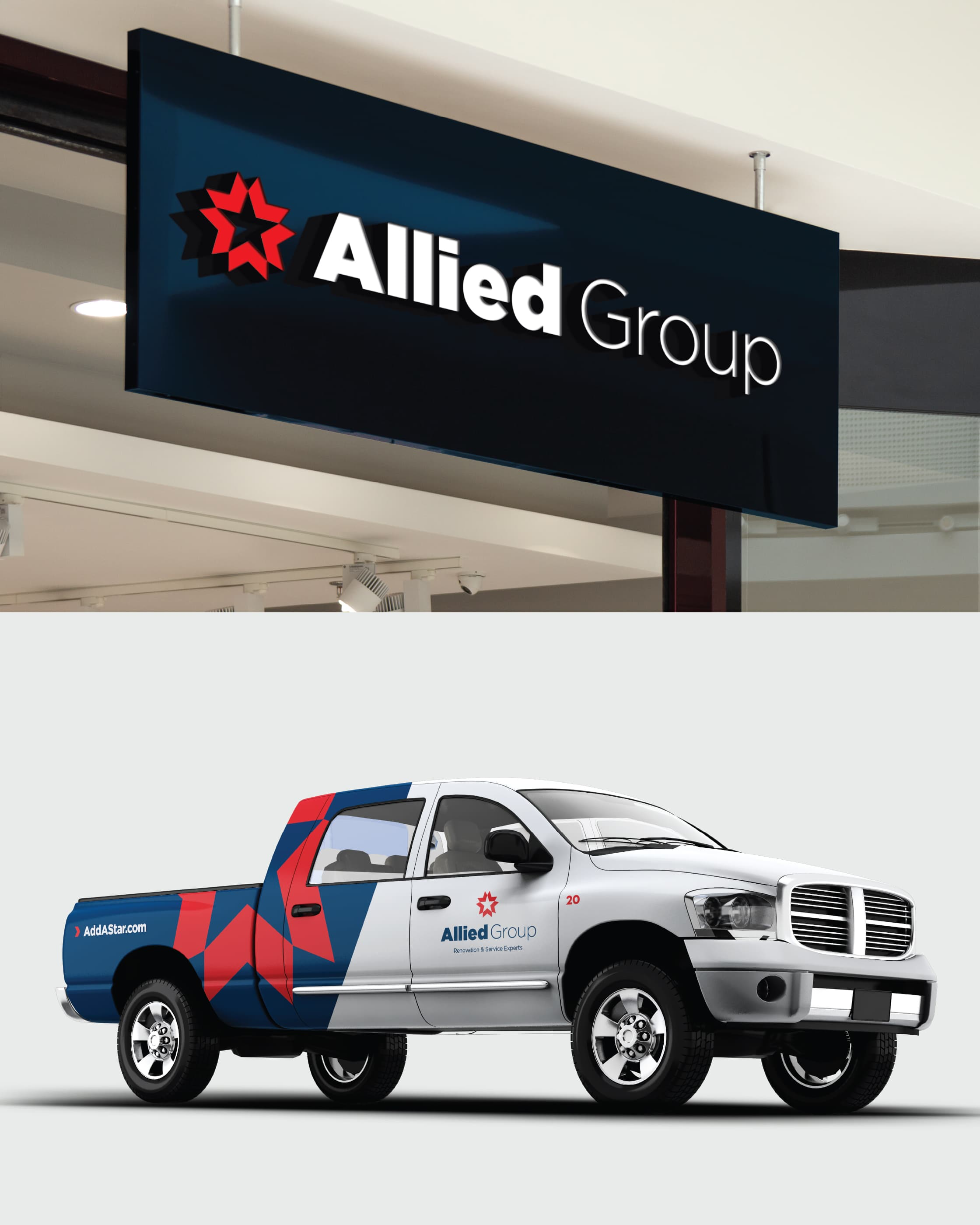 Allied Sign and Truck