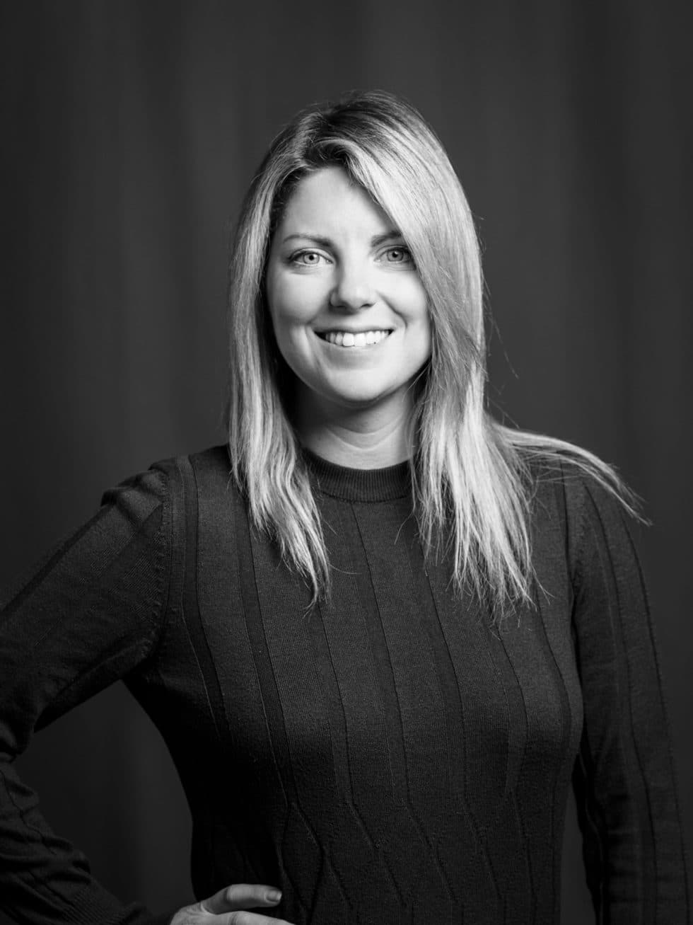 Amy Hughes Account Manager