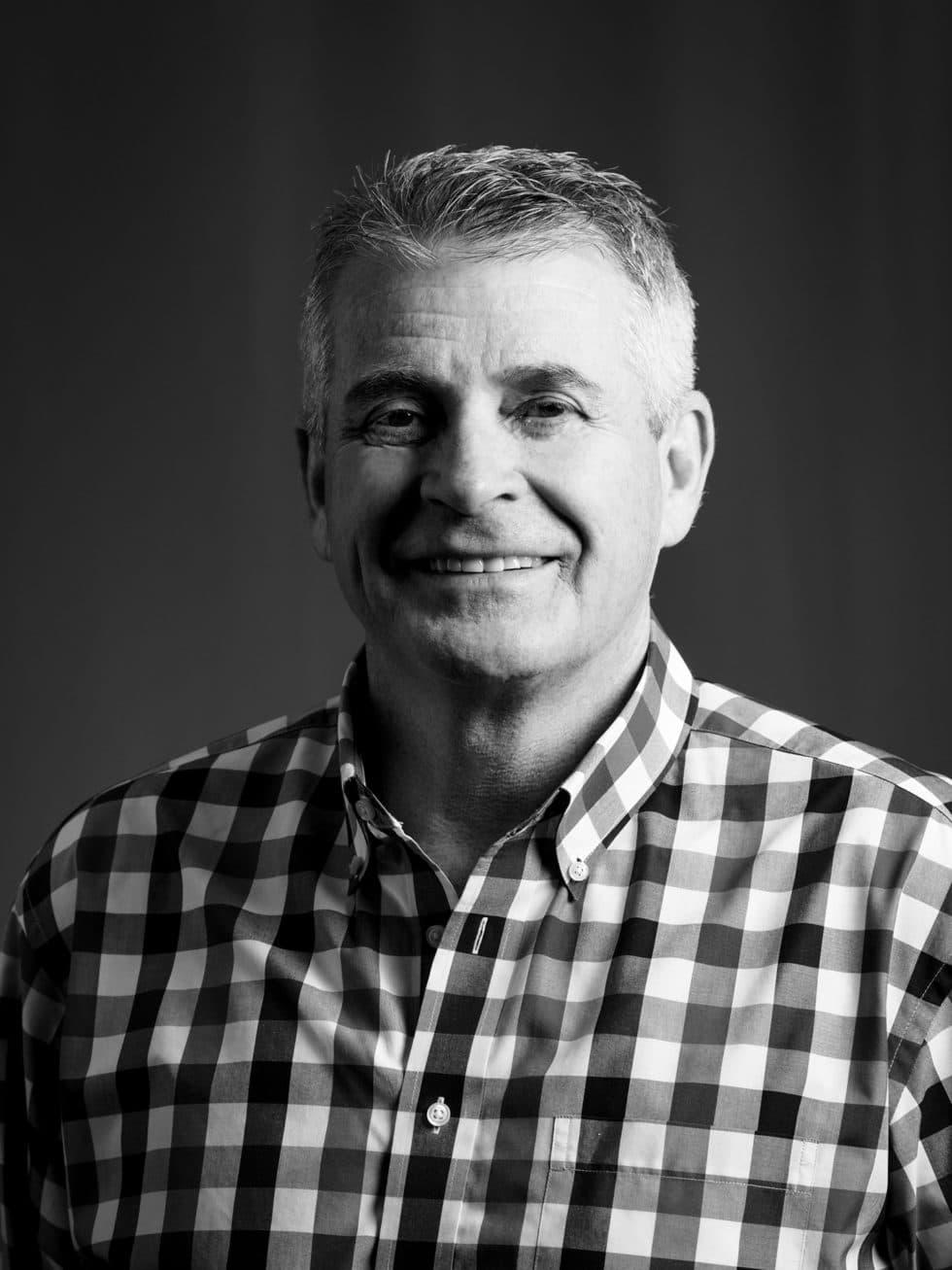 David McIndoe CEO