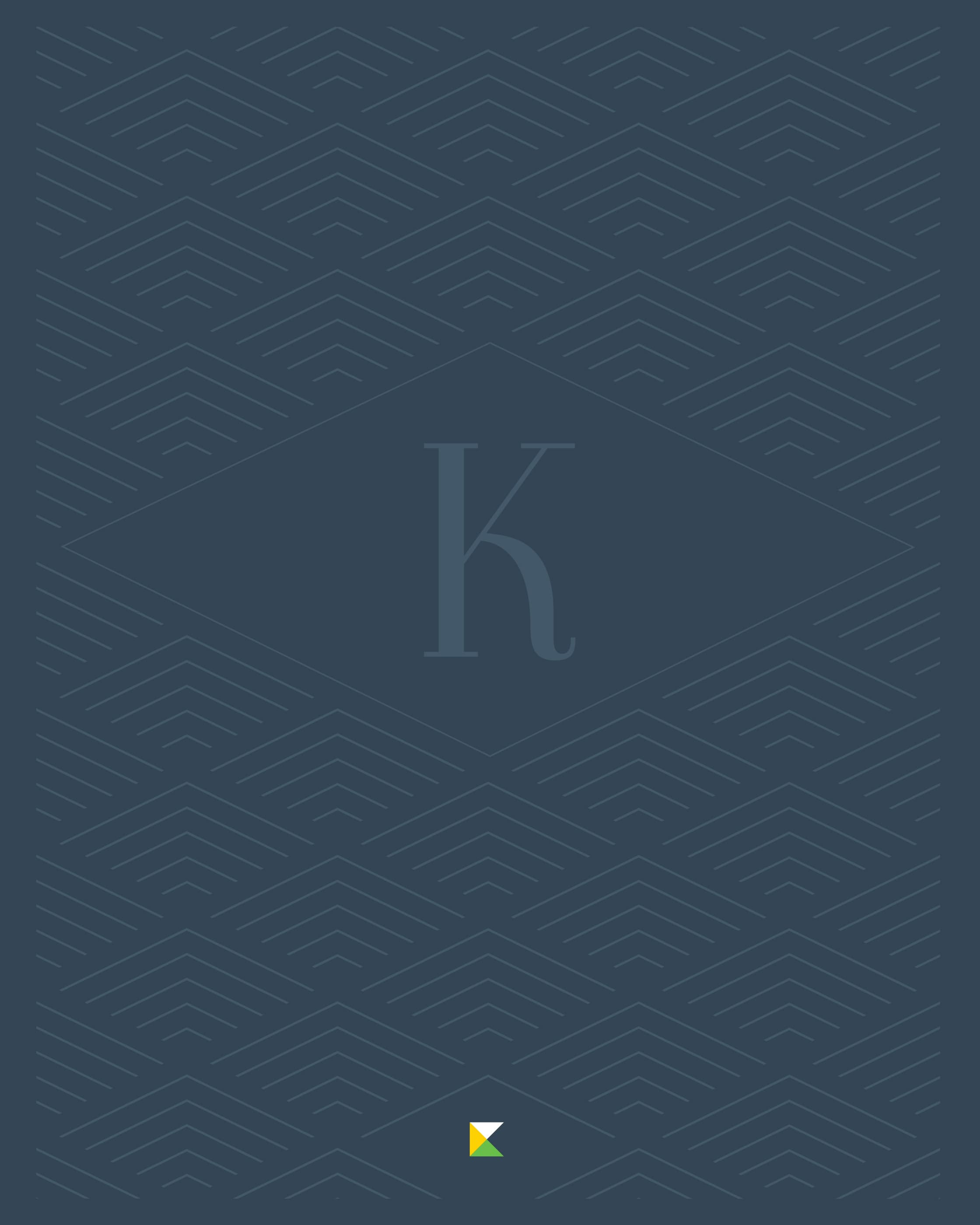 Kinsey Brand Book Back Cover