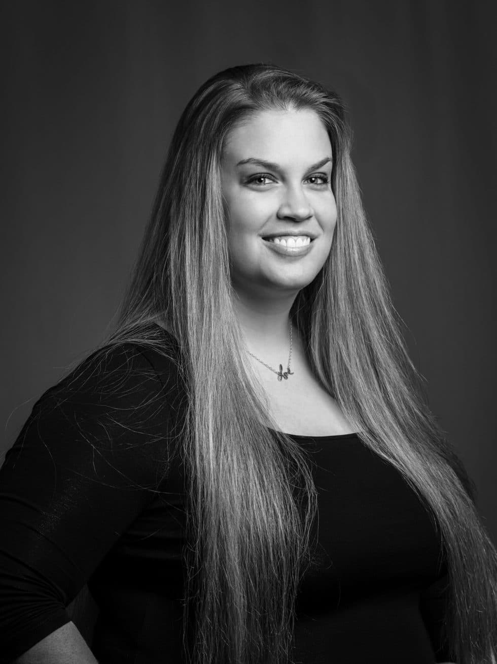 Taryn Rosell Account Manager