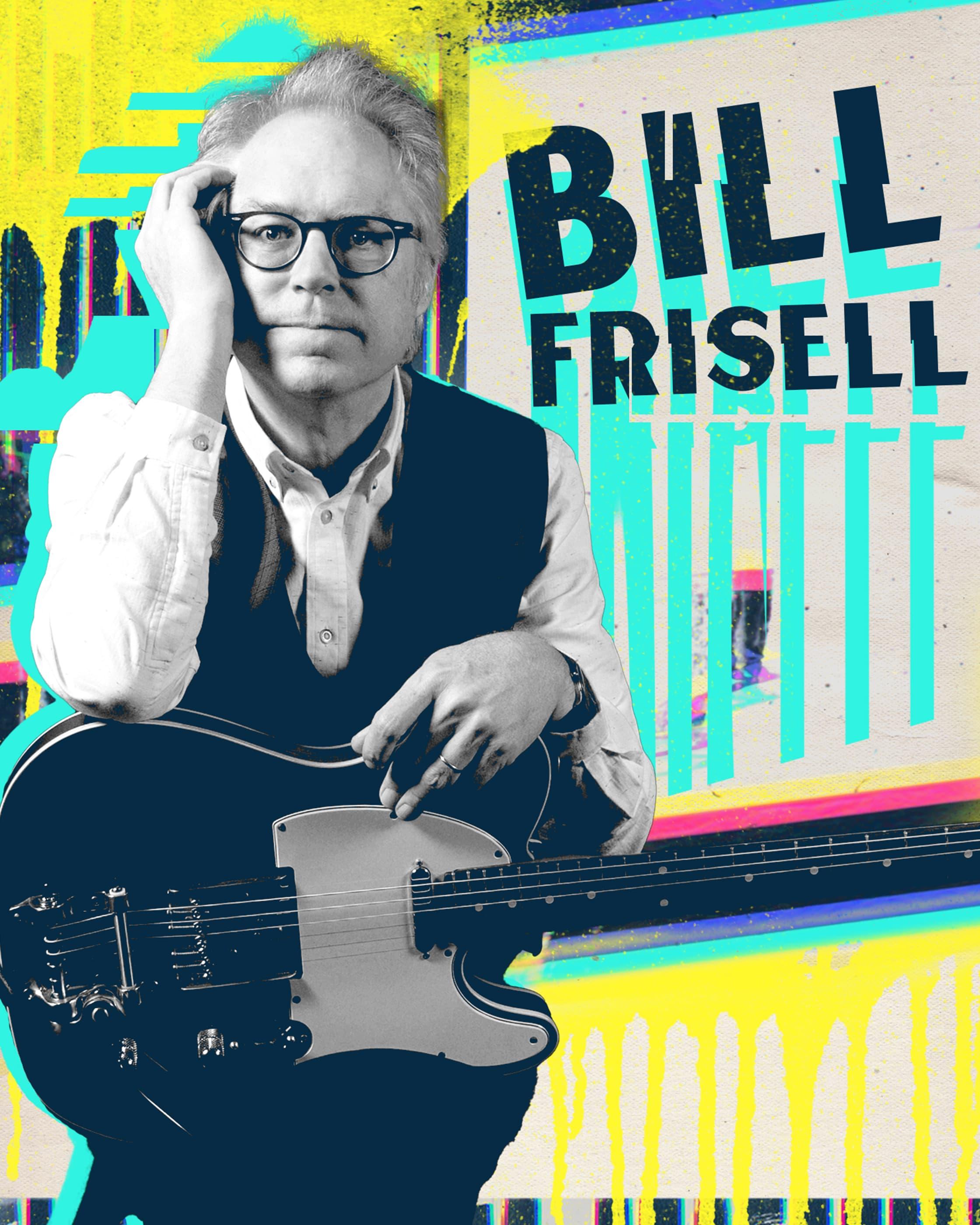 Bill Frisell NYGF