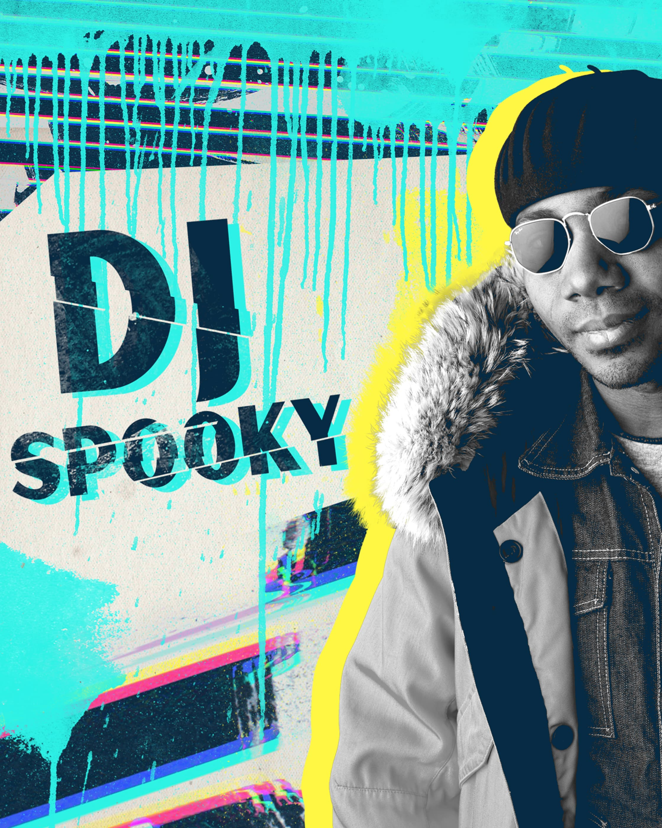 DJ Spooky NYGF
