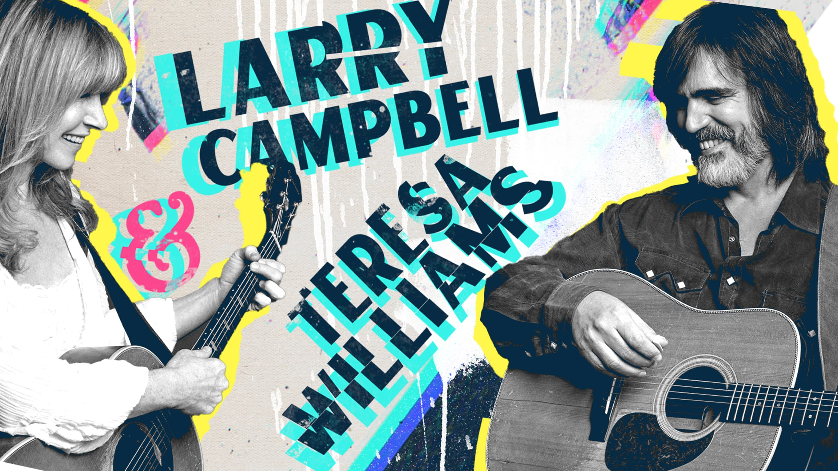 Larry Campbell NYGF