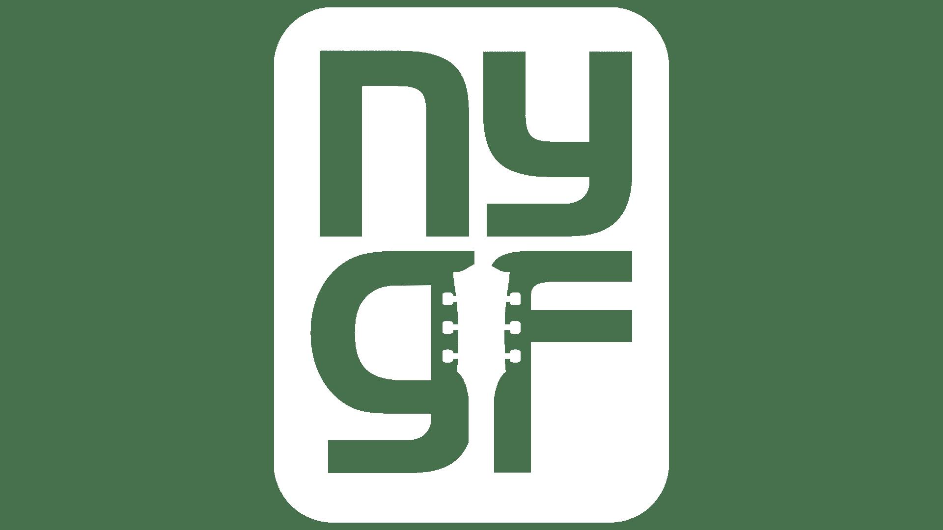NYGF logo